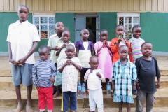 May 2015 - New Children!